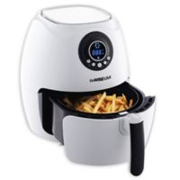 GoWISE USA® 2.75 qt. Digital Air Fryer in White