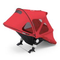 Bugaboo Fox/Cameleon3 Breezy Sun Canopy in Neon Red