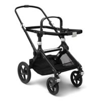 Bugaboo Fox Stroller Base in Black