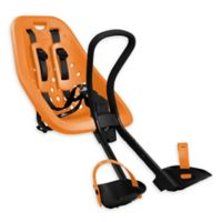 Thule® Yepp Mini Child's Bike Seat in Orange