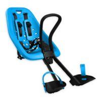 Thule® Yepp Mini Child's Bike Seat in Blue