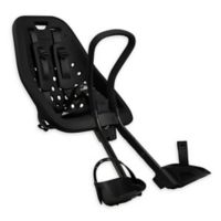 Thule® Yepp Mini Child's Bike Seat in Black