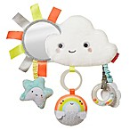 SKIP*HOP® Silver Lining Cloud Stroller Bar Toy