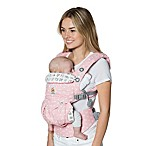 Ergobaby™ Hello Kitty Omni 360 Baby Carrier in Pink