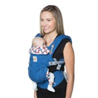 Ergobaby™ Hello Kitty Omni 360 Baby Carrier in Blue