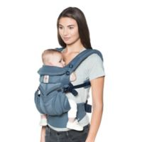 Ergobaby™ Omni 360 Cool Air Mesh Baby Carrier in Oxford Blue