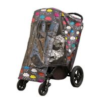 Rosie Pope® Color-Changing Stroller Rain Cover