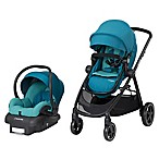 Maxi-Cosi® Zelia 5-in-1 Modular Travel System in Emerald Tide