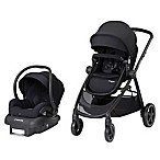 Maxi-Cosi® Zelia 5-in-1 Modular Travel System in Night Black