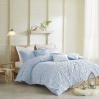 Urban Habitat Brooklyn King/California King Comforter Set in Blue