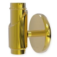 Allied Brass Tribecca Collection Robe Hook in Polished Brass