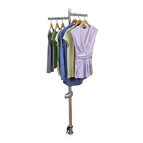 Buy Whirlpool 174 Laundry 123 Adjustable Clothes Rack From