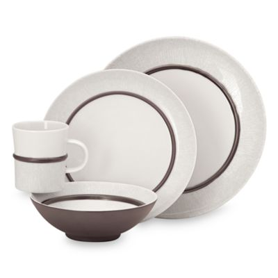 Dansk® Lucia 4-Piece Place Setting  sc 1 st  Bed Bath \u0026 Beyond & Buy Dansk Dinnerware Sets from Bed Bath \u0026 Beyond