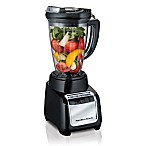 Hamilton Beach® MultiBlend® Blender in Black