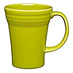 Fiesta® Bistro Latte Mug in Lemongrass