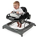 Storkcraft Mini-Speedster Activity Walker in Black