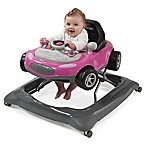 Storkcraft Mini-Speedster Activity Walker in Pink