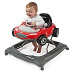 Storkcraft Mini-Speedster Activity Walker in Red