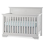 Child Craft™ Tanner 4-in-1 Convertible Crib in Cobblestone