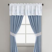 Harbor House™ Crystal Beach 84-Inch Window Curtain Panel Pair