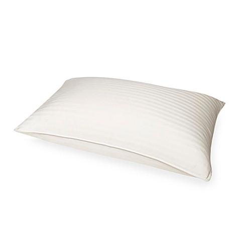 down alternative pillow bed bath beyond