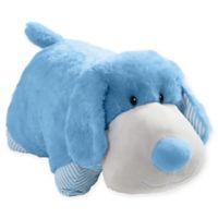 Pillow Pets® My First Puppy Pillow Pet in Blue
