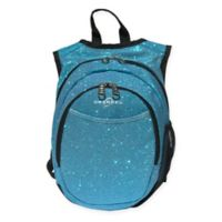 Obersee® Pre-School Sparkle Backpack in Turquoise