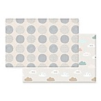 Parklon Blue Spot & Cloud Bebe Medium Play Mat