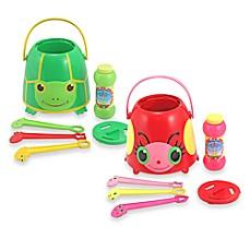 Melissa & Doug® Sunny Patch™ Bubble Bucket Sets