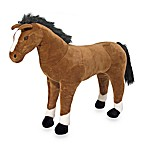 Melissa and Doug® Plush Horse