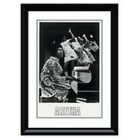 Amanti Art Aretha 24-Inch x 32-Inch Framed Wall Art