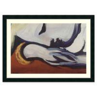 Amanti Art Dreaming 43-Inch x 31-Inch Framed Wall Art