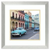 Amanti Art Havana II, 2016 18-Inch Square Framed Wall Art