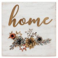 Stratton Home Décor Home Cottage Wall Art