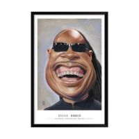 Stevie Wonder Wall Art