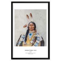 American Horse, Sioux 25-Inch x 37-Inch Wall Art