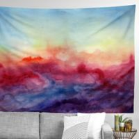 Deny Designs 80-Inch x 60-Inch Jacqueline Maldonado Arpeggi Wall Tapestry