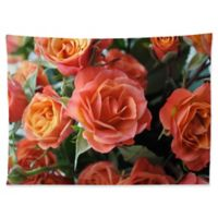 Deny Designs Autumn Rose Tapestry