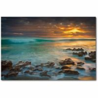 Courtside Market Timeless 24-Inch x 36-Inch Canvas Wall Art