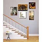 Courtside Market Destinations Canvas Wall Art (Set of 5)