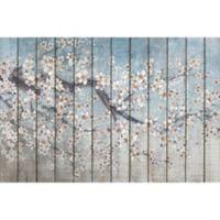 Blossom Wood Wall Art