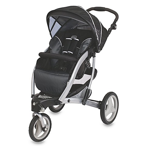 Graco® Trekko® Stroller in Black