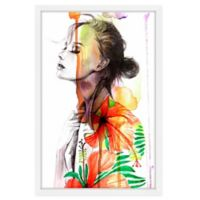 Marmont Hill In the Moment 60-Inch x 40-Inch Framed Wall Art