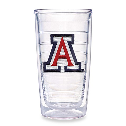 Tervis® University of Arizona Wildcats 16 oz. Tumbler