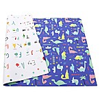 Baby Care™ Good Dinosaur Reversible Multicolor Playmat