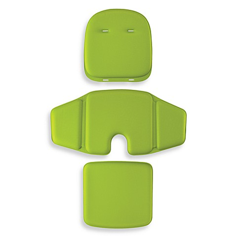 Replacement Cushion Set for OXO Tot® Sprout™ High Chair in Green  sc 1 st  Bed Bath u0026 Beyond & Replacement Cushion Set for OXO Tot® Sprout™ High Chair in Green ...