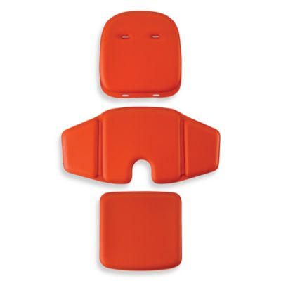 Buy Oxo Tot 174 Sprout High Chair In Orange Birch From Bed