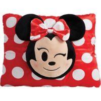 Pillow Pets® Disney® Minnie Emoji Pillow Pet