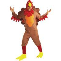 Forum Novelties One Size Johnny-O-Turkey Adult Halloween Costume