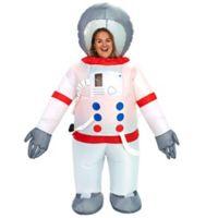 Astronaut Inflatable Adult Halloween Costume